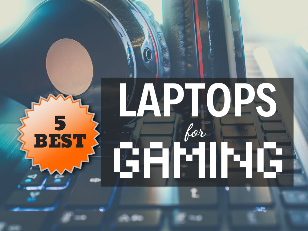 laptop gaming featured