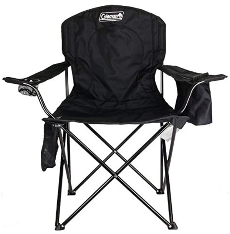 Outdoor Camping Chair 1