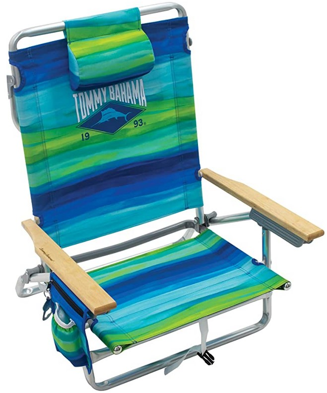 Outdoor Camping Chair 2