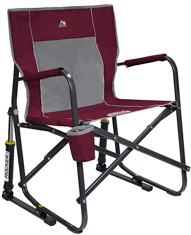 Outdoor Camping Chair 3