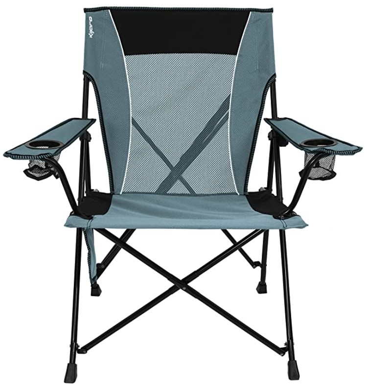 Outdoor Camping Chair 4