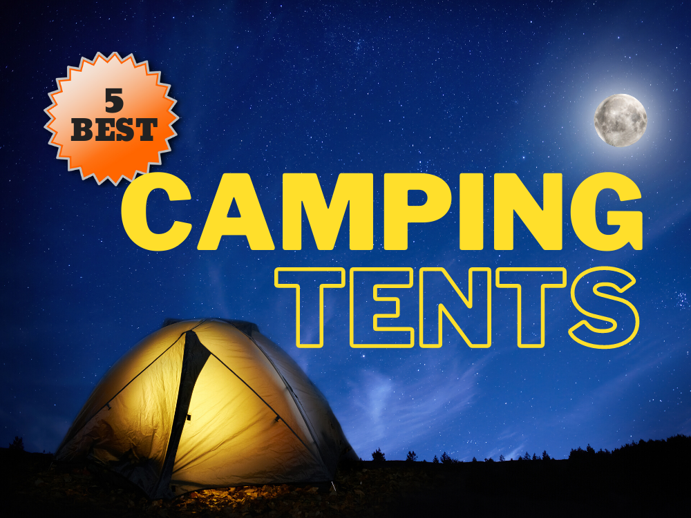 camping tent featured