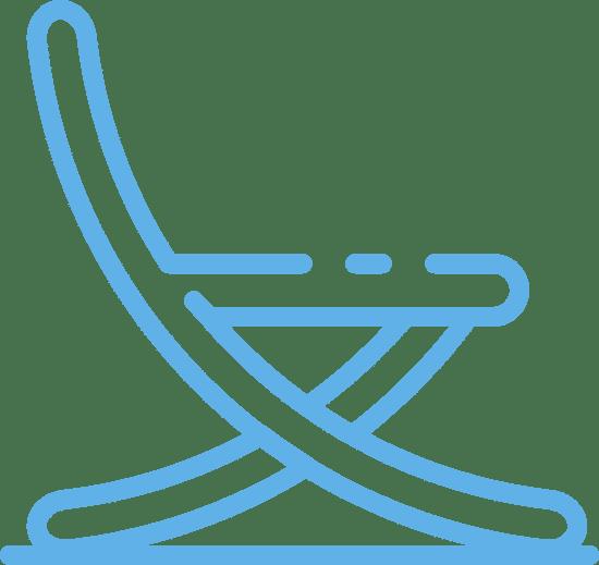 chair - divider