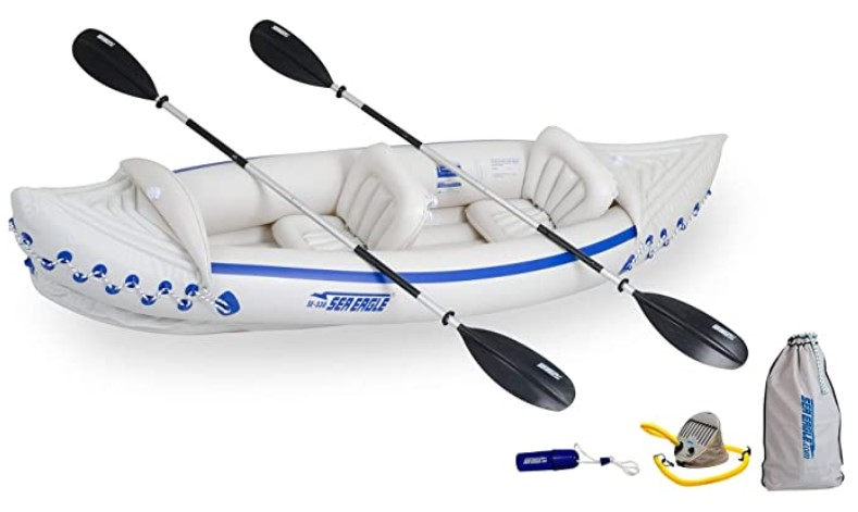 inflatable kayak 1
