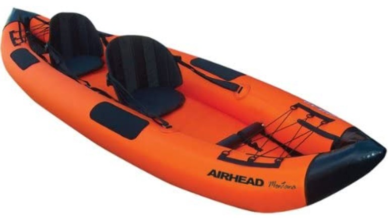 inflatable kayak 3