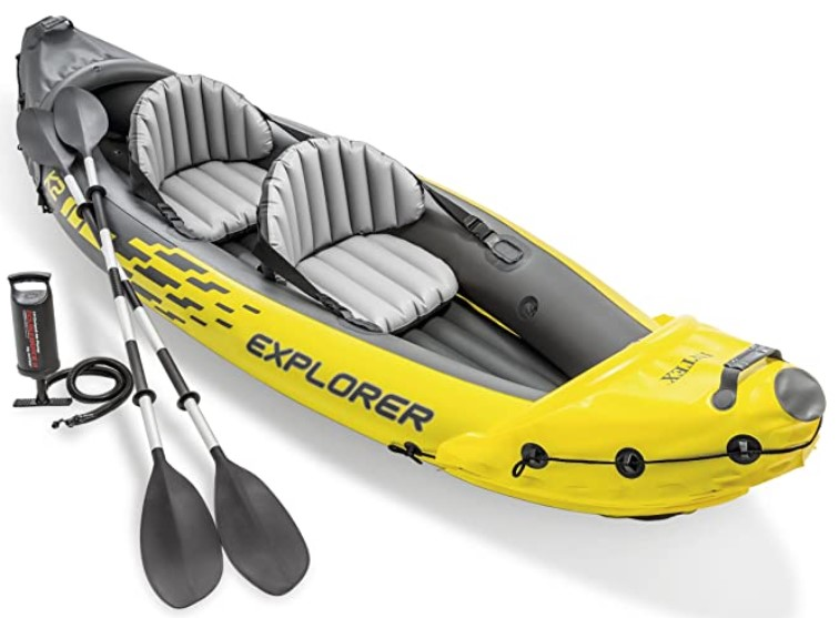 inflatable kayak 4