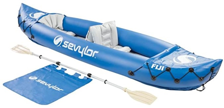 inflatable kayak 5