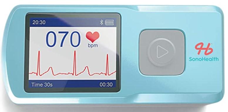 portable EKG 1
