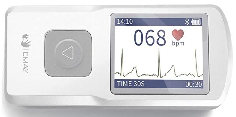 portable EKG 2