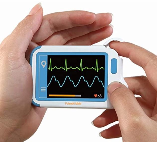 portable EKG 3