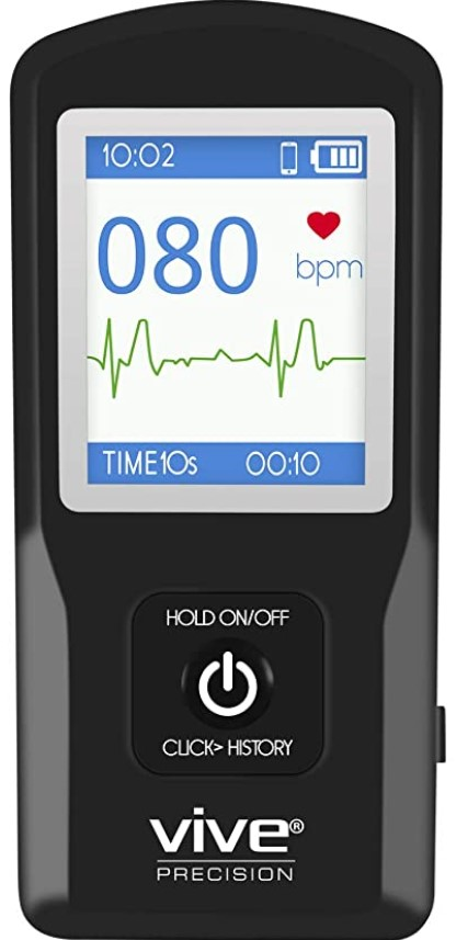 portable EKG 4