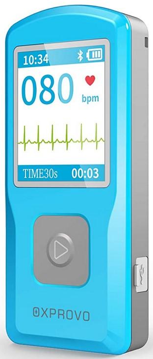 portable EKG 5
