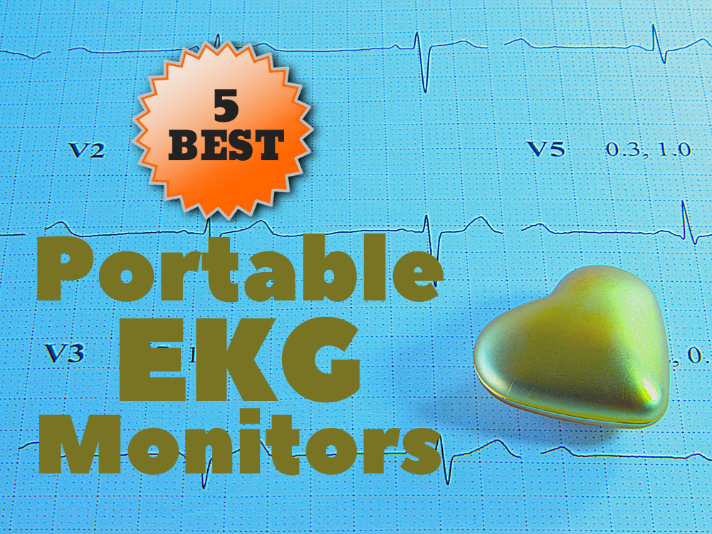 portable EKG featured