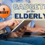 Elderly Gadget - featured