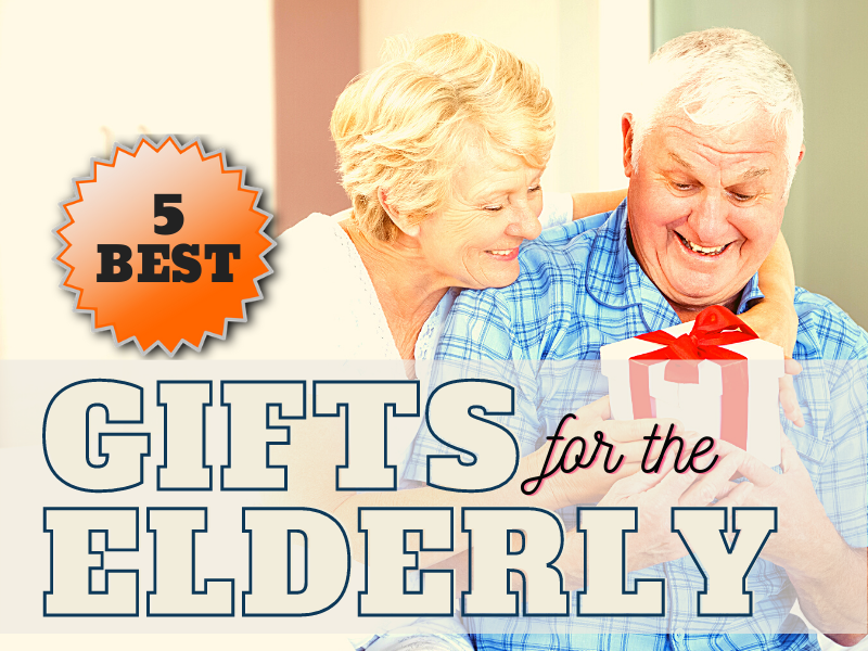 Elderly Gift featured