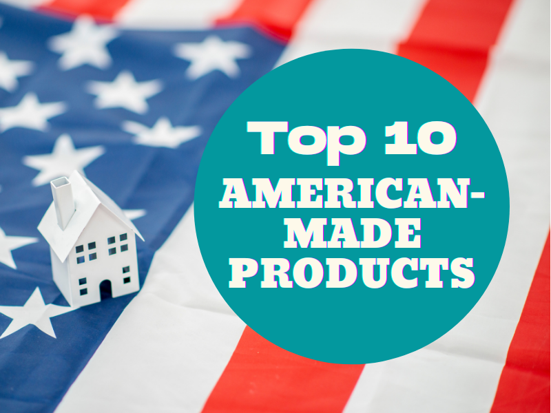 American products_featured