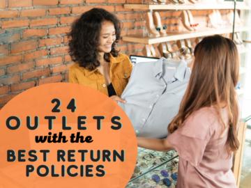 Best Return Policies featured