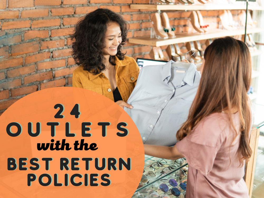 Best Return Policies featured