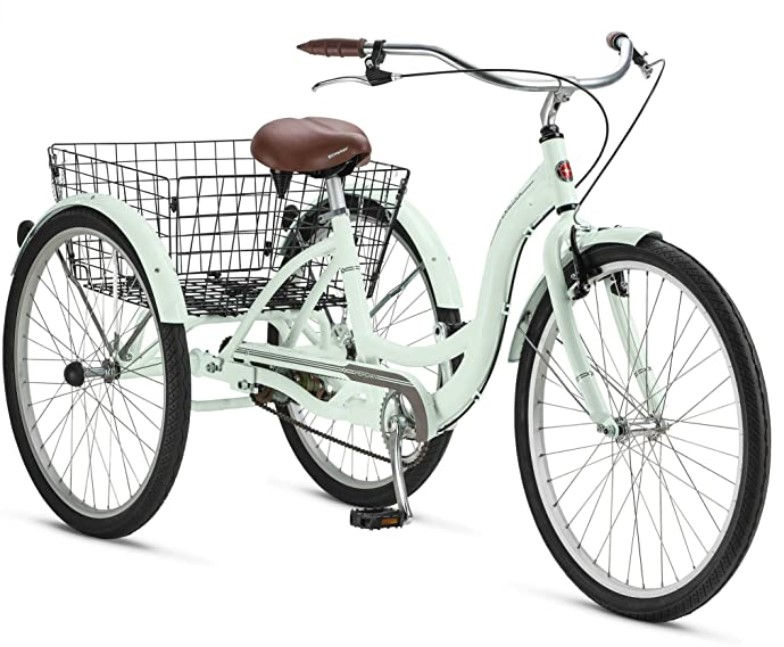 Three Wheel Bicycles for Adults 1