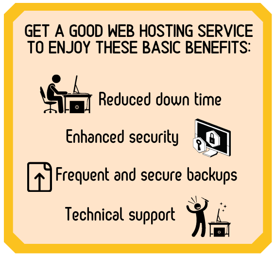 web hosting - fact