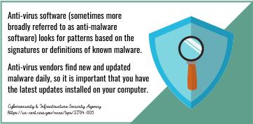Best Antivirus 2021- fact